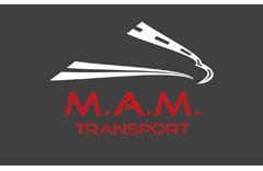 MAM Transport Kraków