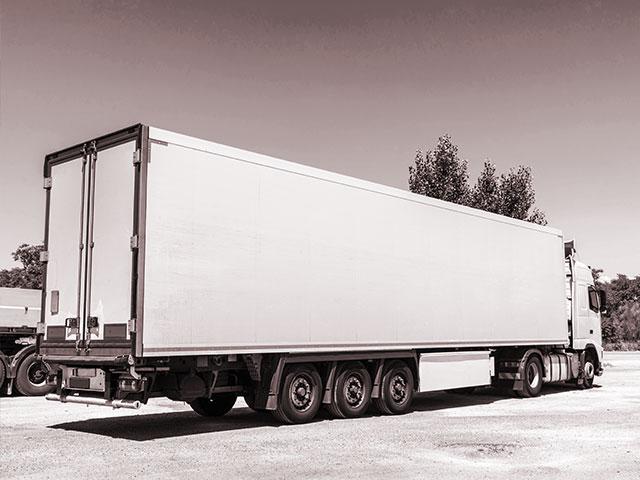 Transport chłodniczy i izotermiczny